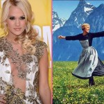 "Carrie Underwood to star in remake of ""Sound of Music"""