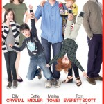 "Feeling grinchy about family movies? Don't miss ""Parental Guidance"" it's one of the good ones"