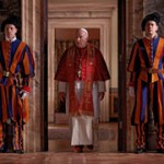 "Wandering popes, real and fictional: ""We have a pope"""