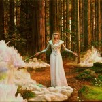 "Michelle Williams stars in a scene from the movie ""Oz the Great and Powerful."" (CNS/Disney)"