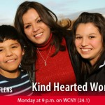 """Kind Hearted Woman"" story of a woman rising to new life  PBS 4/1 Part One, 4/2 Part Two"