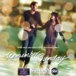 """Remember Sunday"" Hallmark's sweet but improbable new movie"