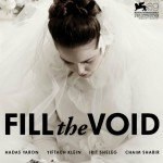 """Fill the Void"" is a love story from the Hassidic Orthodox Jewish community"