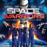 """Space Warriors"" family film premieres Friday, May 31, Hallmark Channel 8/7"