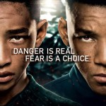 """After Earth"" a father and son story that's out of this world"