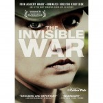 """The Invisible War"" reveals extent of sexual assault and lack of redress in military"