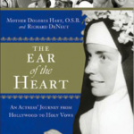 Mother Dolores Hart, former Hollywood starlet, stopping here on book signing tour