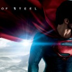 """Man of Steel"" Superman gets religion"