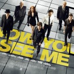 """Now You See Me"" is a caper film about magic and justice"