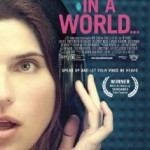 """In a World …""  a funny, pointed look at a mostly male industry"