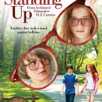 """Standing Up"" is a touching coming-of-age film based on teen novel"