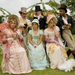 """Austenland"" is fun, campy faux fluff and Jane Austen fans may hate it (but I liked it)"