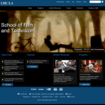Loyola Marymount University named one of top 25 US film schools