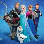 FROZEN offers lots to talk about (and it's funny, too)