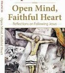 """Open Mind, Faithful Heart"" new book by Pope Francis FREE today on Kindle"