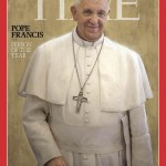 Is it a good thing Pope Francis was named TIME's Person of the Year?