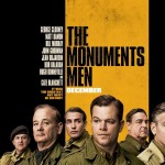 "'The Monuments Men"" wonders: is art worth a life?"