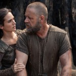 NOAH is not your typical robe-and-sandal Bible movie