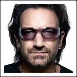 "U2's Bono answers ""Who is Jesus?"""