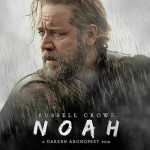 """Haters of the Lost Ark"" Jon Stewart finds ""God"" in ""Noah"""