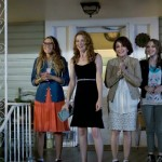 """Moms' Night Out"" held together by wacky character actors"