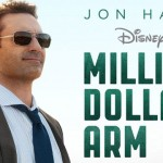 """Million Dollar Arm"" is a unique people-baseball movie"