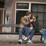 "Ansel Elgort and Shailene Woodley star in ""The Fault in Our Stars."" (CNS/Fox)"