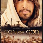 """Son of God"" on DVD tomorrow with features"