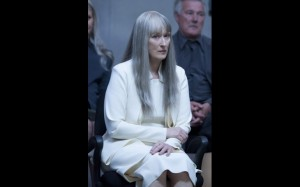 "Meryl Streep stars in ""The Giver"" (©The Weinstein Company)"