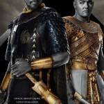 'Exodus: Gods and Kings' – a sneak peek and the new trailer!