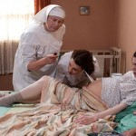 'Call the Midwife' is a celebration of life