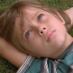 Richard Linklater's existential 'Boyhood""
