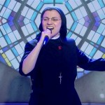 "Sister Cristina on ""The Today Show"" but not in Jackson, MS?"