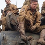 """Fury"" – explores moral injury but comes off like a video game"