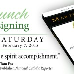 """Martin Sheen: Pilgrim on the Way"" LA book launch and signing set for Feb. 7, 2015"