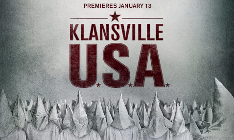 'Klansville USA' on PBS outlines the 1954 rise of the KKK ...