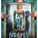 'Big Eyes' – good but could have been a TV movie