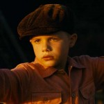 "Jakob Salvati as the title character in ""Little Boy"" (©Metanoia Films)"