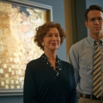 "Helen Mirren and Ryan Reynolds in ""Woman in Gold"" (The Weinstein Company/Robert Viglasky)"