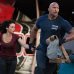 High-octane 'San Andreas' tells audiences to be prepared