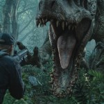 'Jurassic World' – No dinosaurs with pink feathers, but questionable ethics