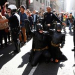 'Batkid Begins' – a wish with a life of its own