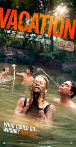 """Breaking News: """"Vacation"""" receives DG (IWY) rating!"""