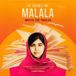 'He Named Me Malala' deserves an Oscar (see Stephen Colbert's interview with Malala, too)