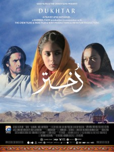 'Dukhtar' showcases Pakistan's fledgling independent film insustry