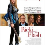 'Ricki and the Flash' fails to sparkle