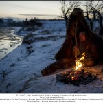 'The Revenant' intense, gory saga of love and revenge