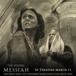 """Jesus and the Bullies"" Sr. Rose talks about the new film ""The Young Messiah"""