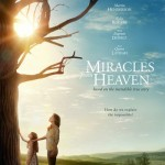 'Miracles from Heaven' is the perfect film for Easter