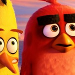 'The Angry Birds Movie' is a volatile pun fest